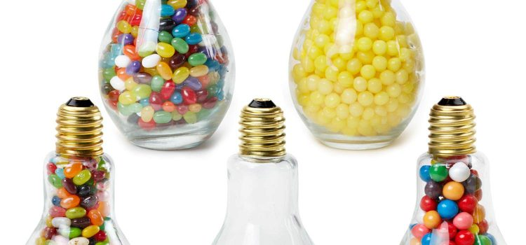 JUMBO LIGHT BULB 28 oz
