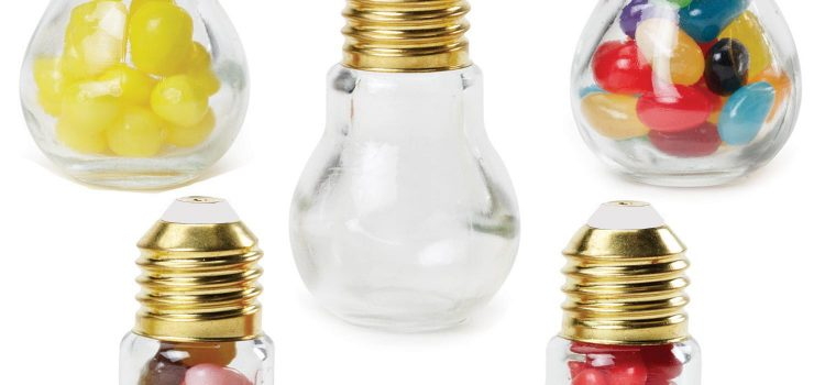 MINI LIGHT BULB 1.90 oz